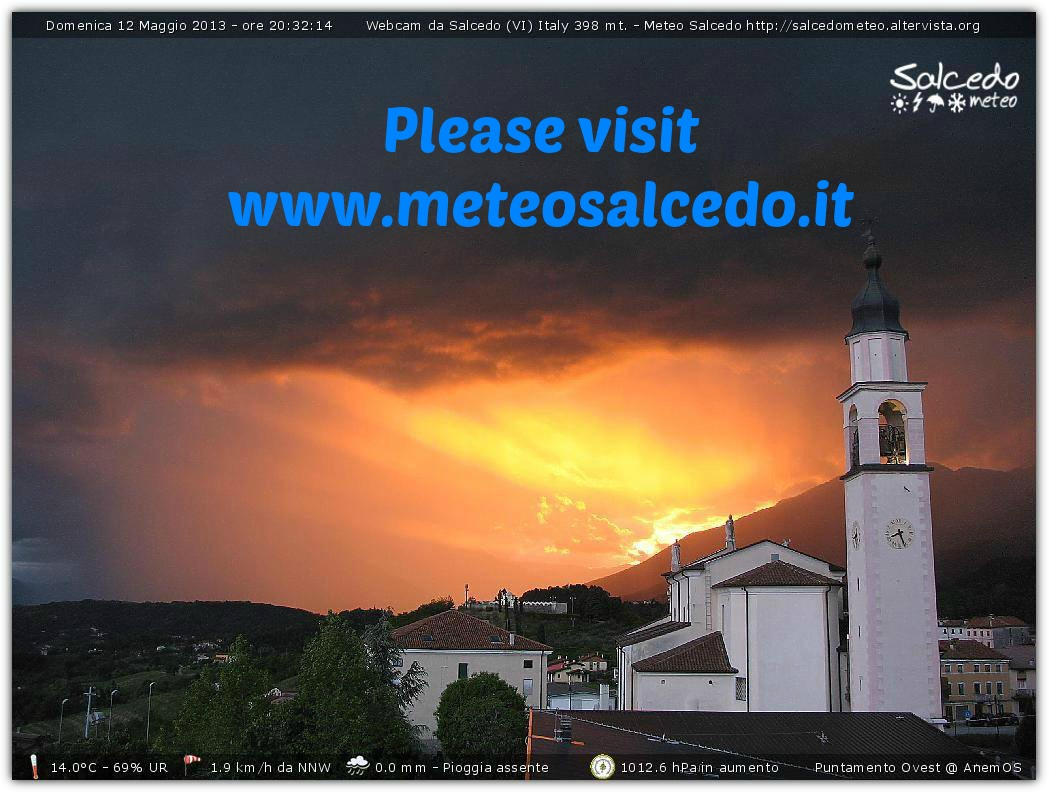 Webcam Salcedo VI Live webcamera